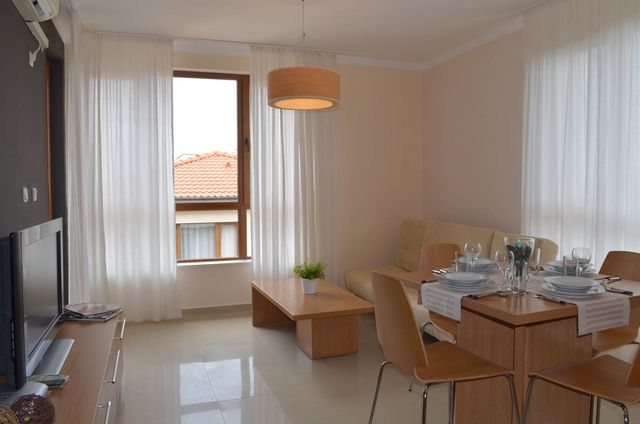 Bay Apartments - Two bedroom apartment
