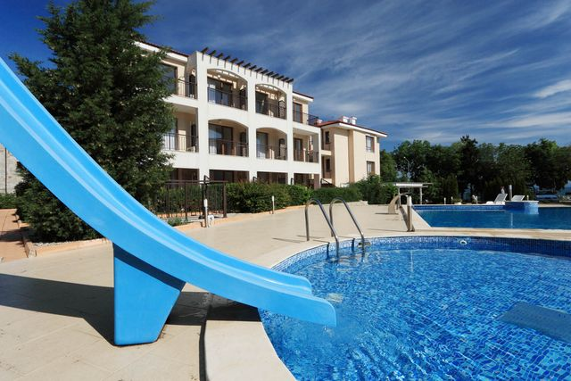 Beach holidays in Bulgria - summer %SS% early booking